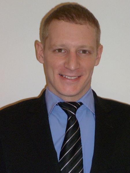 Stefan Dowe