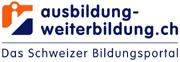 Logo Schweizer Bildungsportal