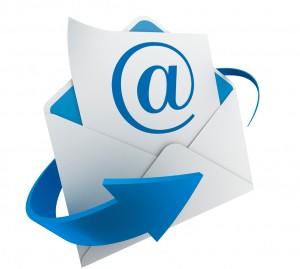 E-Mail-Zeichen